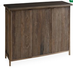 Cheap Kitchen Furniture Ideas - Winston Sideboard, Natural