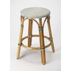 Modern Bohemian Furniture -Specialty Company Designers Edge Stool
