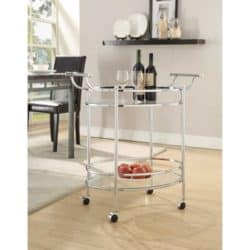 Modern Kitchen Furniture - Kitchen Cart