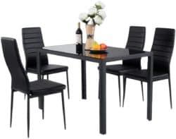 Modern KitchenFurniture - Kitchen Dining Table Set