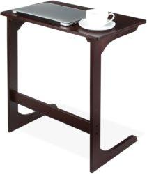 Modern Minimalist Furniture - Bamboo Snack Table Sofa