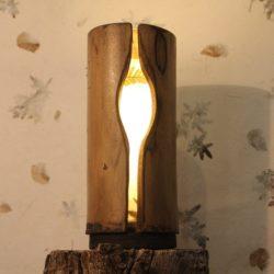 Modern Unique Furniture - Bamboo Lamp