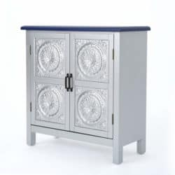 Bohemian Furniture - Christopher Knight Home Alana Firwood Cabinet