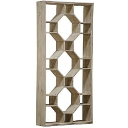 Bohemain Furniture - Mones Bookcase