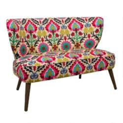 Bohemian Furniture - Kenway Upholstered Loveseat