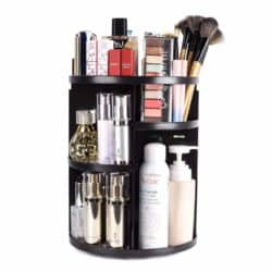 cheap modern furniture - 360 Rotating Makeup Organizer