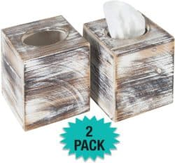 cheap modern furniture - Excello Global Products Tissue Box Cover