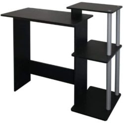 cheap modern furniture - FURINNO Computer Desk