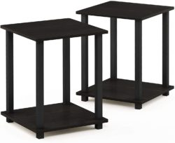 cheap modern furniture -  FURINNO Simplistic End Table