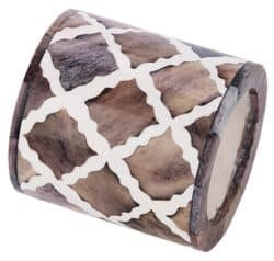 cheap modern furniture - MELA ARTISANS Napkin Ring
