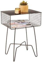 cheap modern furniture - MetroDecor Side End Table