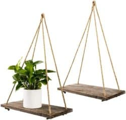 cheap modern furniture - TIMEYARD Hanging Shelf