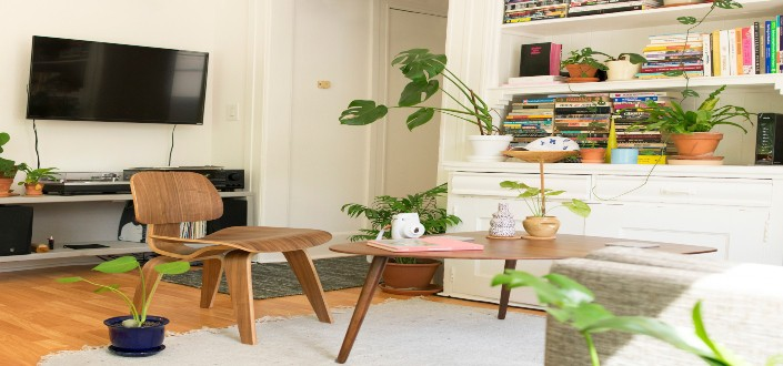 unique apartment furniture