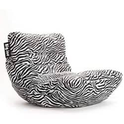 unique furniture - big joe bean bag chair