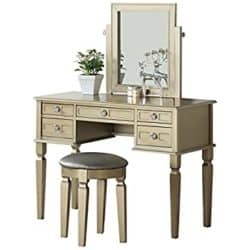 unique furniture - vanity set