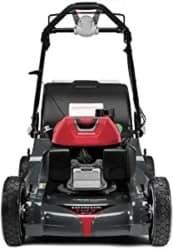 Best LLawn Mower - Honda HRX217K6VKA
