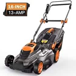 Best Lawn Mower - TACKLIFE Electric Lawn Mower