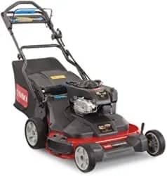 Best Lawn Mower - Toro The Company 21200