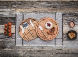 Best Personalized Housewarming Gifts - Personalized Cheese Board (1)