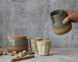 Best Unique Housewarming gifts - Sugar and Creamer set