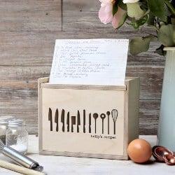 Personalized Recipe Box (1)