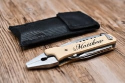 Personalized Practical Housewarming Gifts - Engraved Pocket Tool (1)