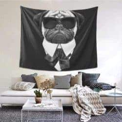 Unique but Funny Housewarming gifts - Art Tapestry Wall Hanging