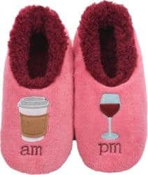 Unique but Practical Housewarming gifts - House Slippers