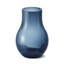 housewarming gifts for men - Cafu Vase, Blue