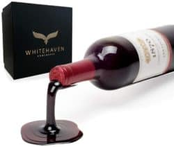 housewarming gifts for men - Wine Holder Stands for Counter