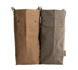 housewarming gifts for men - Writable Laundry Bags