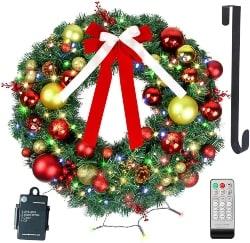10. Christmas Wreath (1)