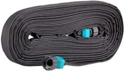 Rocky Mountain Goods Flat Soaker Hose