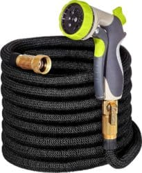 Fuzzion Garden Hoses and Sprayers
