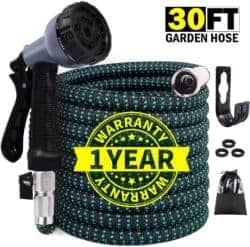 STAR FOREST Expandable Garden Hose
