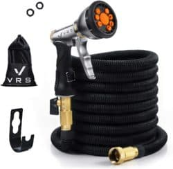 Best Garden Hose - Very Right Stuff Expandable Garden Hose 50ft