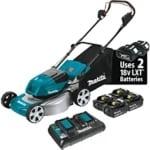 Best Lawn Mower - Makita XML03PT1 18V X2 (36V) LXT (1)
