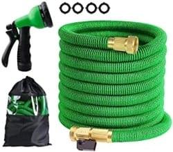 Best Lightweight Garden Hose - Butifoc 25 ft Garden Hose