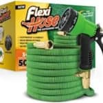 Flexi Hose 50 FT Lightweight Expandable Garden Hose
