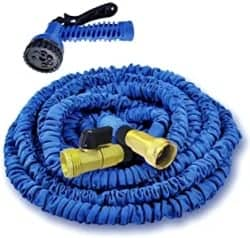 Best Lightweight Garden Hose - MTB Supply Expandable Garden Hose
