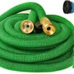 Riemex Expandable Garden Hose Green 50FT
