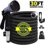 STAR FOREST 30FT Expandable Garden Hose