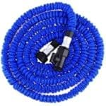 Rujjshop 50FT Flexible Expandable Garden Water Hose