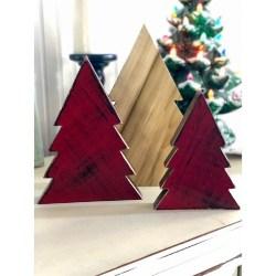 Christmas Tree Set of 3 (1)