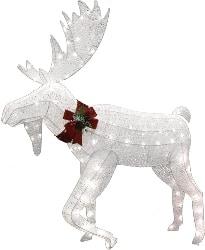 LED Light Up Moose (1)
