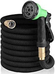 expandable garden hose - Linquo 100 ft Garden Hose
