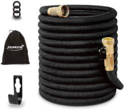 expandable garden hose - Panda Grip 75ft Garden Hose