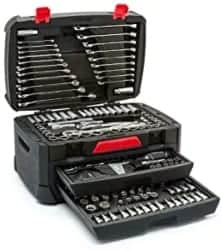 268-Piece Husky Mechanics Tool Set