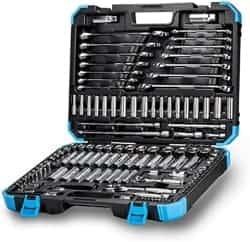 Capri Tools Master Mechanics Tools Set (1)