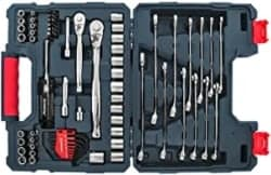 Crescent 70 Pc Mechanics Tool Set